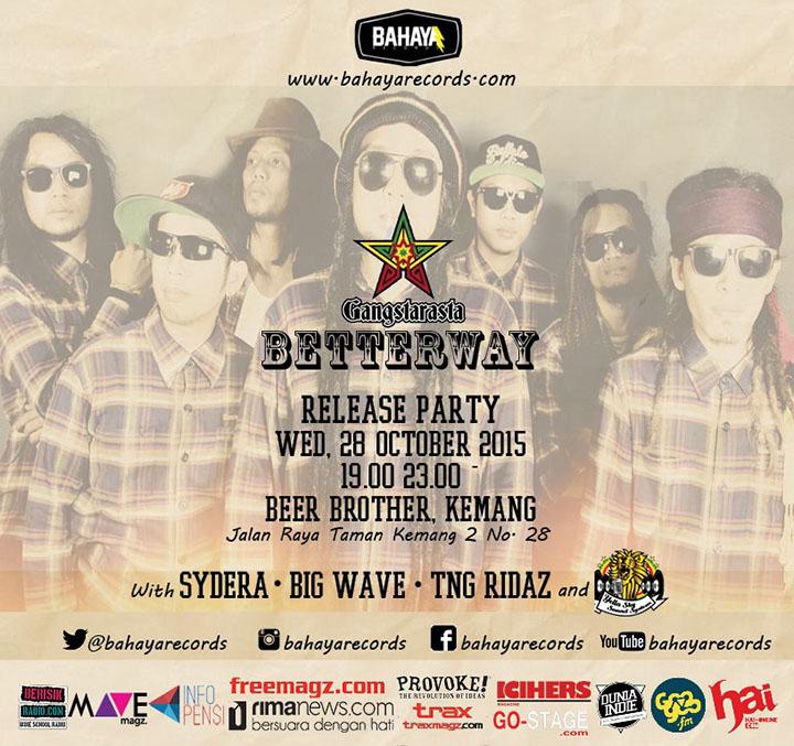 gangstarasta-betterway-release-party