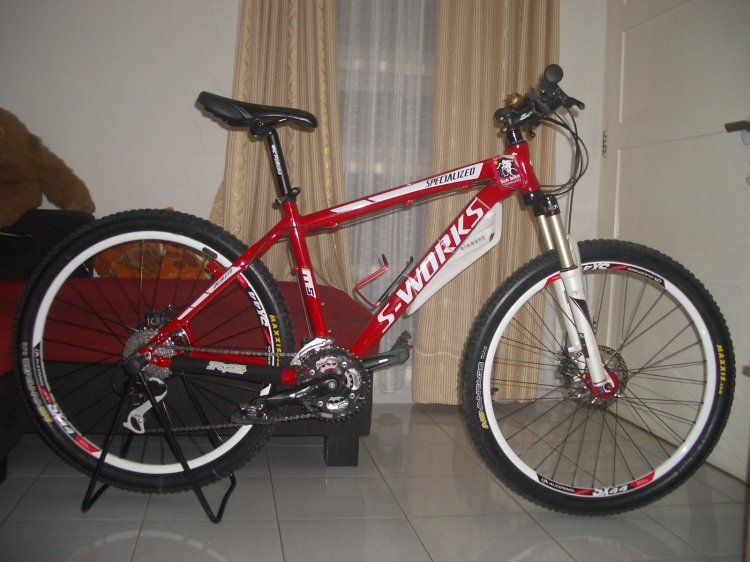 S-Works - 2