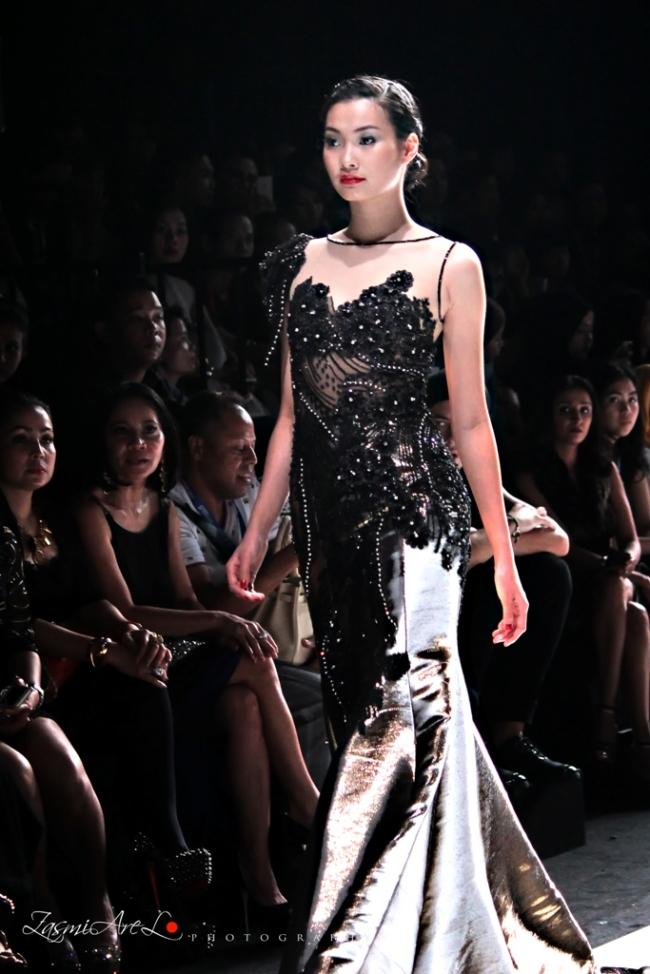 Zasmi Arel_Jakarta Fashion Week_007