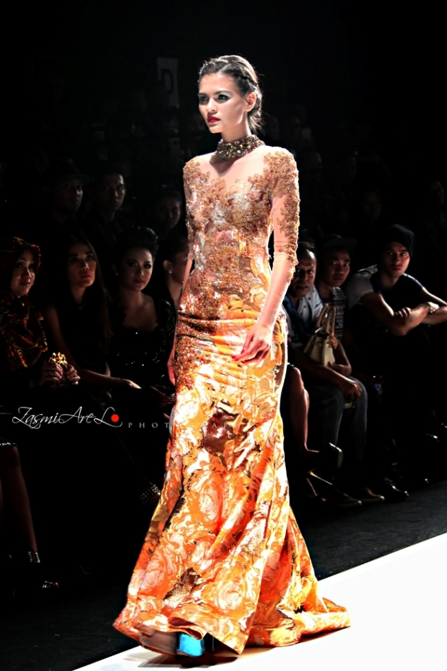 Zasmi Arel_Jakarta Fashion Week_008
