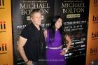 Gaet Anggun, Michael Bolton Siap Gelar Konser diJakarta