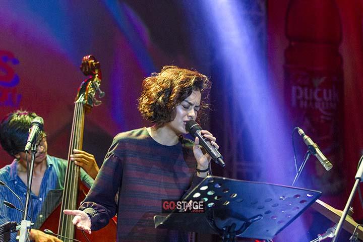 Eva Celia - Photo by I Wayan Bagiartana