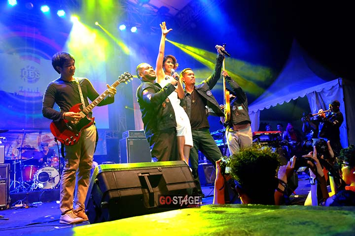 Maliq & D'Essentials - Photo by Iwan Suryana