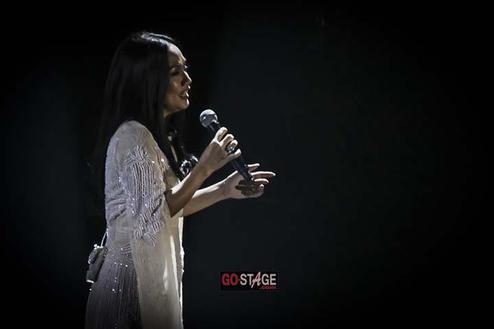 SHEILA MAJID LIVE IN JAKARTA