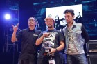 Burgerkill Raih The Hammersonic Award 2016