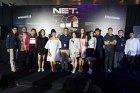 Jessie J Bakal Meriahkan Ultah NET TVKe-3