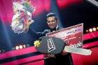 Mario G Klau Juara The Voice Indonesia2016