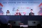 "Festival Musik Jazz Tertua di Indonesia ""Jazz Goes To Campus"" KembaliDigelar"