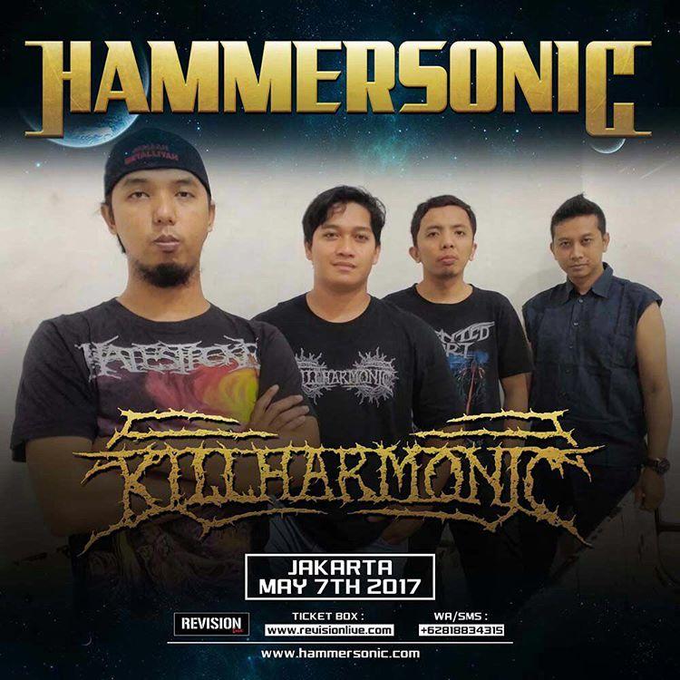 killharmonic