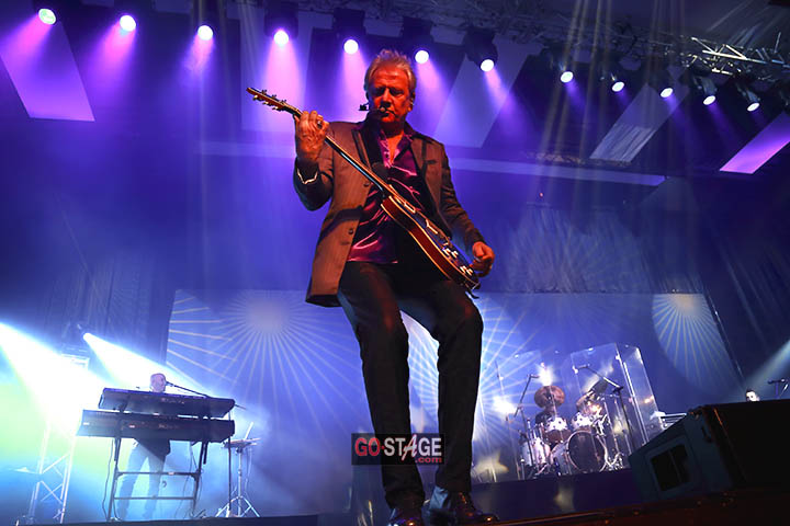 AIR SUPPLY LIVE IN JAKARTA 2017