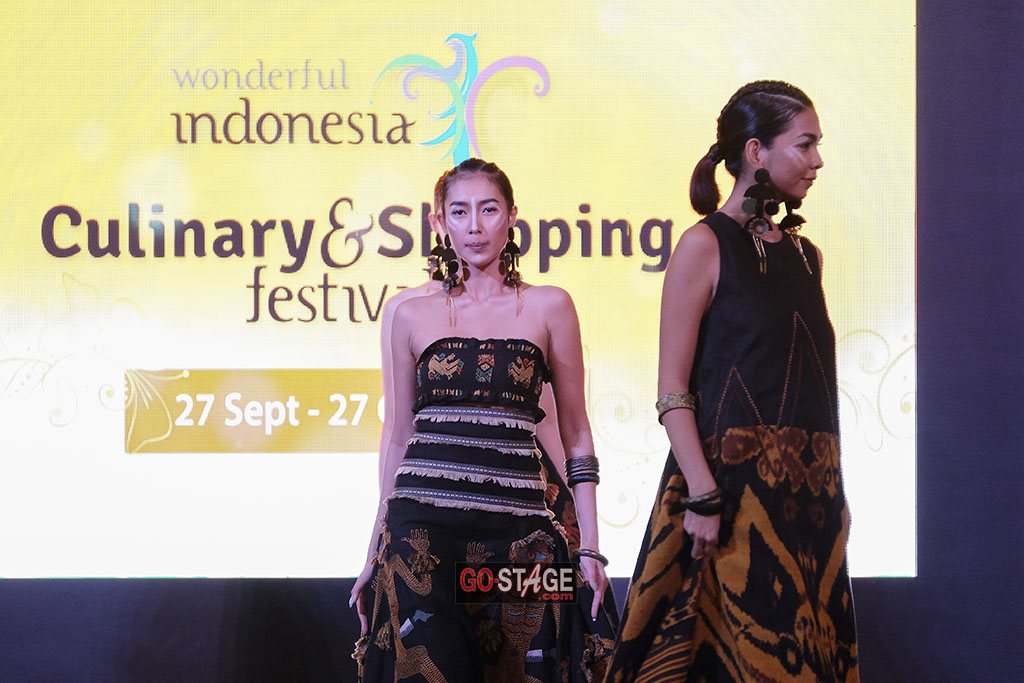 WONDERFUL INDONESIA CULINARY & SHOPPING FESTIVAL 2017