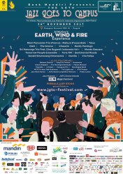 JGTC-40 Festival