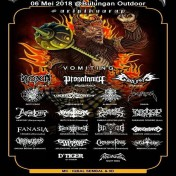Java Metal Fest 2018
