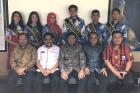 Ajang Pencarian Putera-Puteri Maritim Indonesia 2018 KembaliDigelar