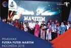Yuk Daftar Pemilihan Putera Puteri Maritim Indonesia2018