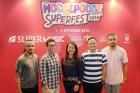 HODGEPODGE SUPERFEST: Festival Baru dari Java Festival Production Siap Meramaikan Festival Musik TanahAir