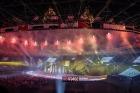 Asian Games Jakarta-Palembang 2018 ResmiDibuka