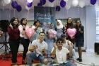 Meet and Gigs Trio Trisouls di She Radio Surabaya: Akrab danIntimate