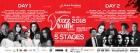 Jazz Traffic Festival 2018 Pesta Musik TanahAir
