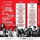 IndiHome Jazz Traffic Festival 2018 Menyuguhkan kolaborasi Antargenre danAntargenerasi