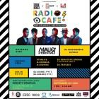 "Mini Festival ""Radio Cafe"" Persembahan Istara FMSurabaya"