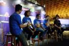 Synchronize Fest 2018: 118 Musisi Lokal Akan Tampil di 6 Panggung Selama 3 Hari 3Malam