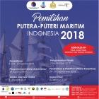 Enam Puluh Enam Finalis Putera Puteri Maritim Indonesia2018