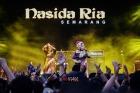 Irama Kasidah Nasida Ria Berkumandang di Synchronize Festival2018