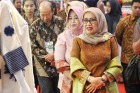 Pameran Produk Kerajinan Unggulan CRAFINA 2018 ResmiDibuka