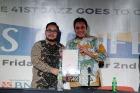 Jazz Goes To Campus (JGTC) Ke-41 BersiapDigelar