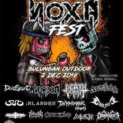 NOXA Fest 2018