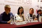 International Consumer Electronics Expo Indonesia (ICEEI) 2018: New Vision, BrightFuture