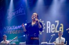 Reza Artamevia Menutup Rangkaian Jazz Goes To Campus2018