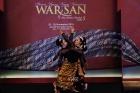 WARISAN 2018: Pameran Ekselusif Batik, Tenun, danMutiara