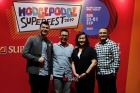 Festival Musik Hodgepodge Superfest 2019 dengan Genre Beragam KembaliHadir