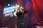 Lifechanger Concert: Lagu Burung Camar Vina Panduwinata Menyumbang DonasiTertinggi