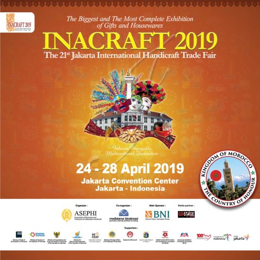 INACRAFT 2019