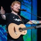 """Ed Sheeran Memuaskan Fansnya Lewat Konser """"Divide World Tour 2019"""" diJakarta"""