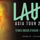 Konser LAUV Asia Tour 2019 di JakartaBatal!