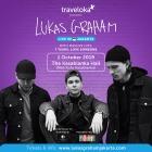 Traveloka Bersama Fullcolor Entertainment Akan Gelar Konser Perdana Lukas Graham diIndonesia