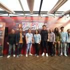 Hodgepodge Superfest 2019 Umumkan Kembali Line-upFase-2