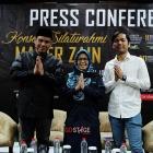 Maher Zain Akan Gelar Konser Silaturahmi di 8 Kota di Indonesia November2019