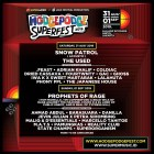 Satu Bulan Lagi Hodgepodge Superfest 2019, Yuk Intip Jadwal HarianPenampilnya