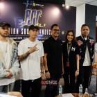 Gray, Bobby, Simon Dominic, DPR LIVE, Crush, Hullera Siap Ramaikan Asian Sound SyndicateVol.1