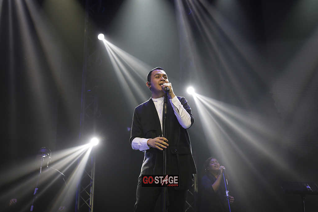 ONE INTIMATE NIGHT WITH TULUS