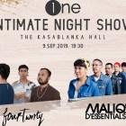 "Optimus One Akan Gelar ""One Intimate Night with Fourtwnty and Maliq & D'Essentials"""