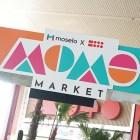 MoMo Market 2019 Menjadi Melting Pot Kreator, Seniman Lokal dan PenikmatSeni