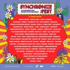 Pengumuman Line Up Artist Fase 4 Synchronize Fest2019