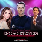 Full Color Entertainment Akan Gelar Romantic Valentine Concert Bersama Ronan Keating BOYZONE, Bunga Citra Lestari dan Christian Bautista