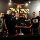 The Jacksons & Omar Apollo serta Puluhan Artis Lokal dan Luar Lainnya Siap Ramaikan Jakarta International BNI Java Jazz Festival2020
